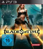Alle Infos zu Blades of Time (PlayStation3)