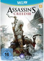 Alle Infos zu Assassin's Creed 3 (Wii_U)