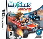 Alle Infos zu MySims Racing (NDS)