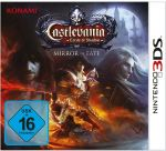 Alle Infos zu Castlevania: Lords of Shadow - Mirror of Fate (3DS)