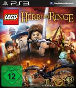 Alle Infos zu Lego Der Herr der Ringe (PlayStation3,PlayStation3,PlayStation3,PlayStation3)