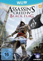Alle Infos zu Assassin's Creed IV: Black Flag (Wii_U)