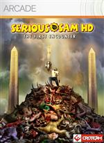 Alle Infos zu Serious Sam HD: The First Encounter (360,360)