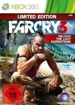 Alle Infos zu Far Cry 3 (360)