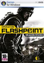 Alle Infos zu Operation Flashpoint: Dragon Rising (PC)