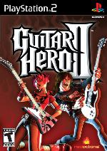 Alle Infos zu Guitar Hero II (PlayStation2)