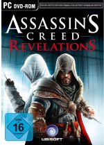 Alle Infos zu Assassin's Creed: Revelations (PC)