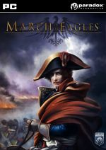 Alle Infos zu March of the Eagles - Napoleons Kriege (PC,PC,PC)