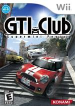 Alle Infos zu GTI Club: Supermini Festa! (Wii)