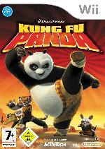Alle Infos zu Kung Fu Panda (Wii)