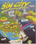 Alle Infos zu SimCity (Klassiker) (PC,PC)