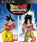 Alle Infos zu DragonBall Z: Budokai HD Collection (PlayStation3)