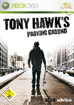 Alle Infos zu Tony Hawk's Proving Ground (360,360)