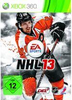 Alle Infos zu NHL 13 (360)