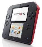 Alle Infos zu Nintendo 2DS (3DS)