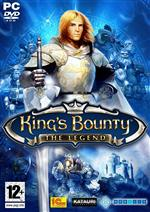 Alle Infos zu King's Bounty The Legend (PC)
