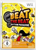 Beat the Beat: Rhythm Paradise
