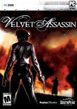 Alle Infos zu Velvet Assassin (PC)