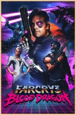 Alle Infos zu Far Cry 3: Blood Dragon (PlayStation3,PlayStation3)