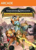 Alle Infos zu Dungeons & Dragons: Chronicles of Mystara (360)