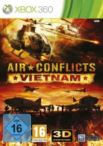 Alle Infos zu Air Conflicts: Vietnam (360)