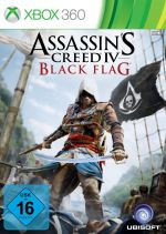Alle Infos zu Assassin's Creed 4: Black Flag (360,360)