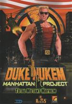 Alle Infos zu Duke Nukem: Manhattan Project (PC)