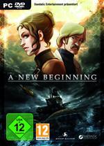 Alle Infos zu A New Beginning (PC)