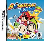 Alle Infos zu Bomberman Land: Touch! (NDS)
