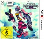 Alle Infos zu Kingdom Hearts 3D: Dream Drop Distance (3DS)