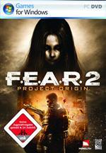 Alle Infos zu F.E.A.R. 2: Project Origin (PC)
