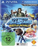 Alle Infos zu PlayStation All-Stars: Battle Royale (PS_Vita,PS_Vita)
