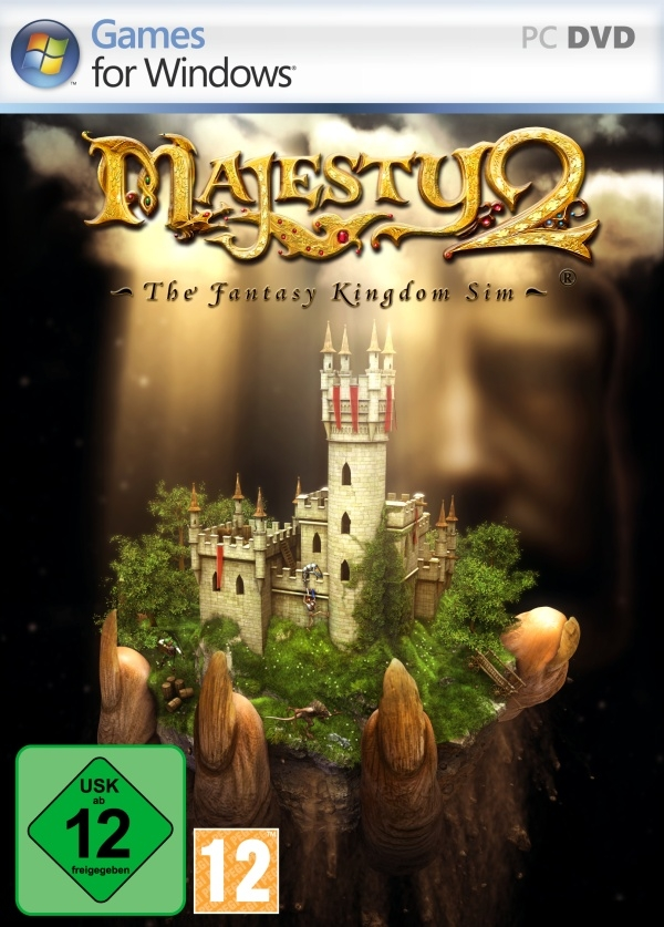 Cheats For Majesty 2