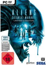 Alle Infos zu Aliens: Colonial Marines (PC,PC,PC)