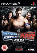 Alle Infos zu WWE SmackDown vs. Raw 2010 (PlayStation2)