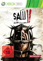 SAW II: Flesh &amp; Blood