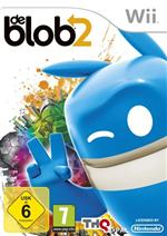 Alle Infos zu de Blob 2 (Wii)