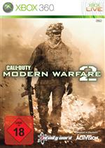 Alle Infos zu Call of Duty: Modern Warfare 2 (360)