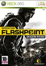 Alle Infos zu Operation Flashpoint: Dragon Rising (360)