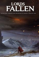 Alle Infos zu Lords of the Fallen (PC)