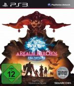 Alle Infos zu Final Fantasy 14 Online (PlayStation3,PlayStation3,PlayStation3,PlayStation3,PlayStation3,PlayStation3)