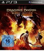 Alle Infos zu Dragon's Dogma: Dark Arisen (PlayStation3,PlayStation3)