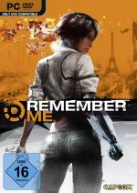 Alle Infos zu Remember Me (PC)