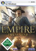 Alle Infos zu Empire: Total War (PC)