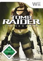 Alle Infos zu Tomb Raider: Underworld (Wii)