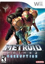 Alle Infos zu Metroid Prime 3: Corruption (Wii)