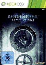 Alle Infos zu Resident Evil: Revelations (360)