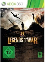 Alle Infos zu Legends of War (360)