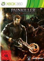 Alle Infos zu Painkiller: Hell & Damnation (360,360)