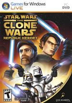 Alle Infos zu Star Wars: The Clone Wars - Republic Heroes (PC)